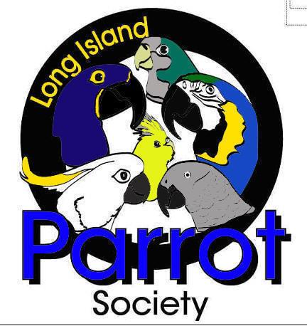 long Island Parrot Logo