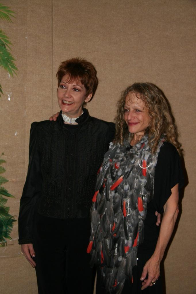 Festival Scarf 2008