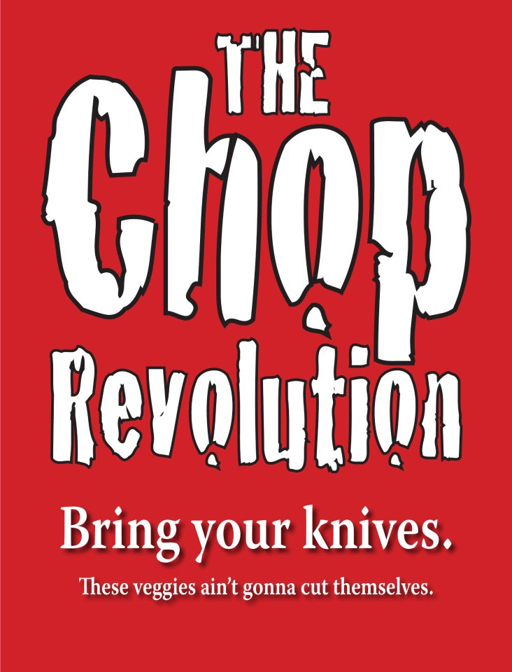 Chop Revolution