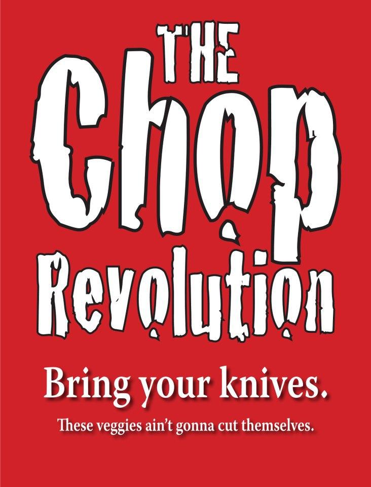 chop-revolution